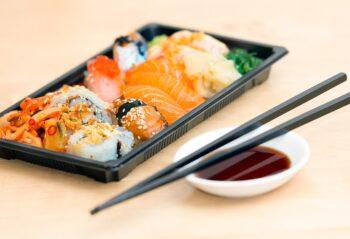 Como Fazer Delivery de Sushi — 5 Dicas Incríveis para Montar seu Negócio