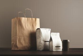 Você Sabe Qual a Importância de Trabalhar com Embalagens Recicláveis?