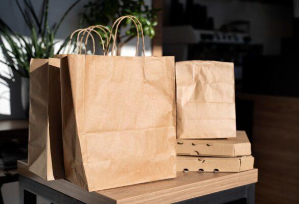 Tipos De Embalagens De Papel Vendidos Pela Plasul